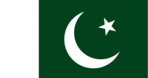 Flag Pakista