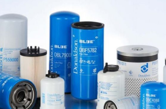 Fuel, Lube & Coolant Filter